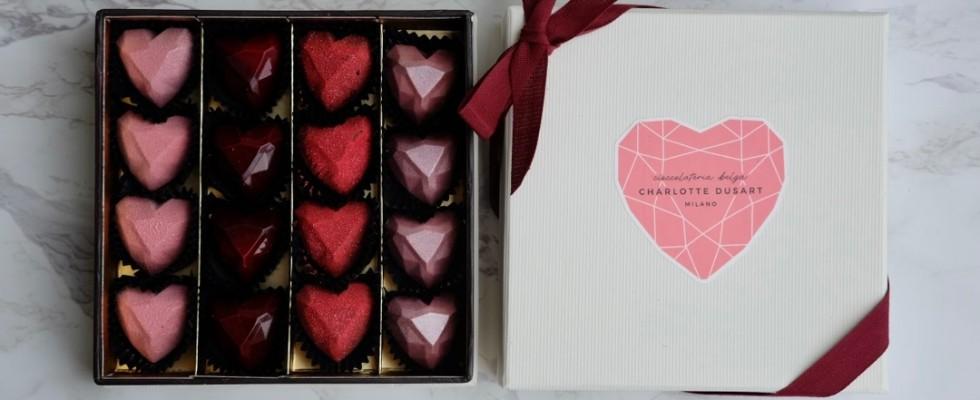 San Valentino: i regali che faremo, dal cioccolato ai cocktail
