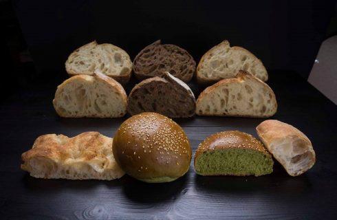 Dalla pizza al pane: Vitagliano apre la sua bakery a Napoli