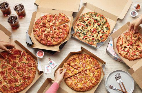 Quali sono i fast food più amati in Italia? Il risultato vi stupirà