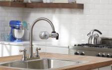 Filtri per l'acqua: quali scegliere per casa