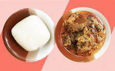 Fufu, polenta africana che non conoscevi