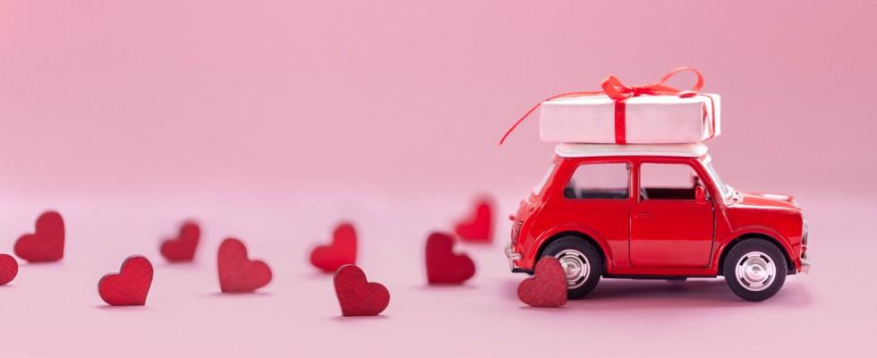 San Valentino tra ristoranti, delivery, box e staycation