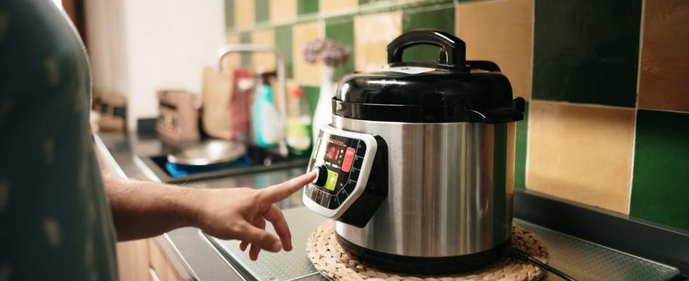 Slow cooker: 3 modelli top sopra i 100 €