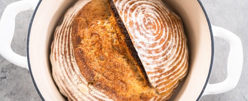 Piccola guida al pane fatto in casa: trucchi e consigli