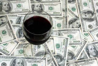 Tradotto per voi: i vini migliori finiscono solo nelle mani dei più ricchi