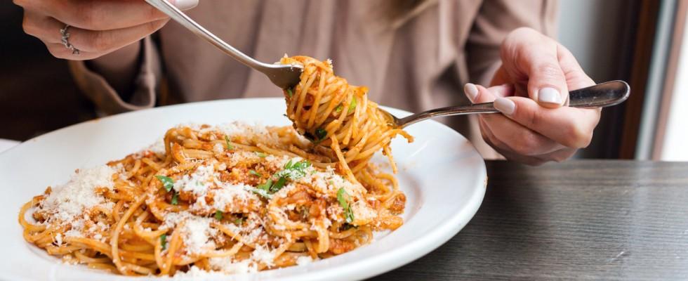 Lost in translation, le parole italiane del cibo usate anche inglese