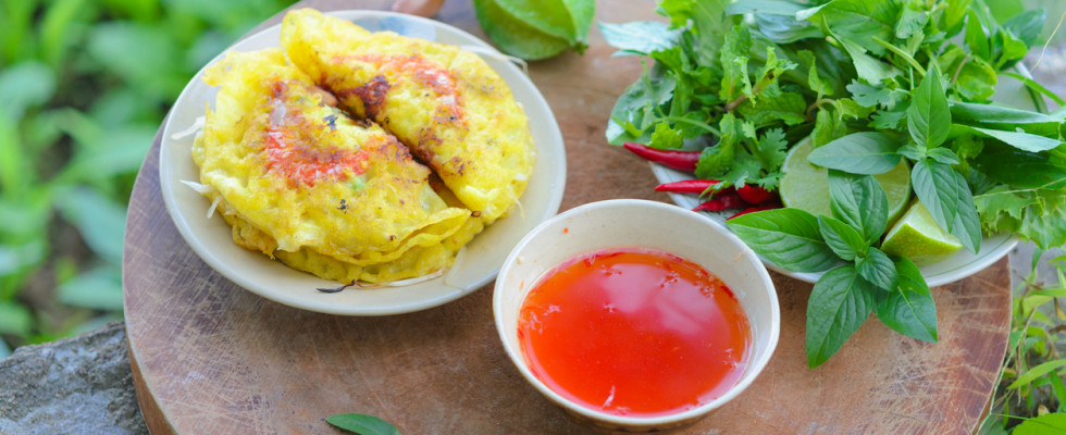 I pancakes non sono solo dolci: ecco 14 varianti salate dal mondo