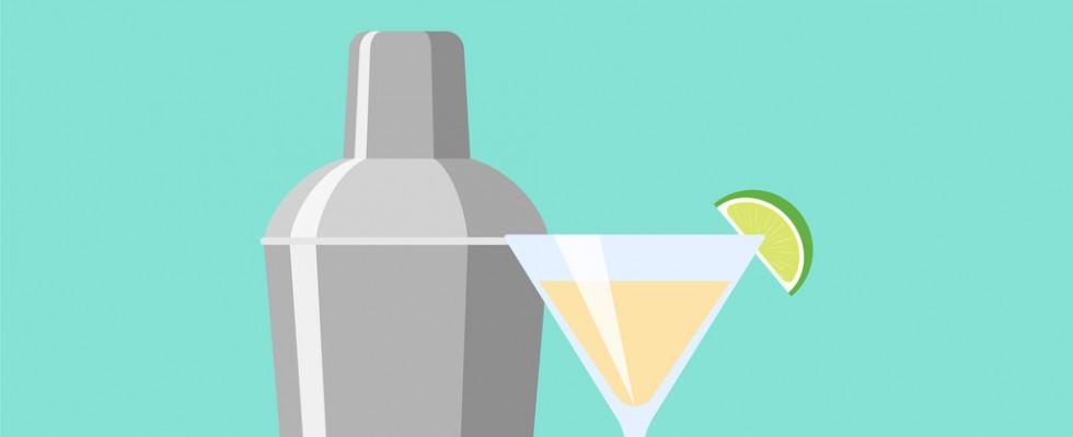 Pro tip: come usare lo shaker per i tuoi cocktail