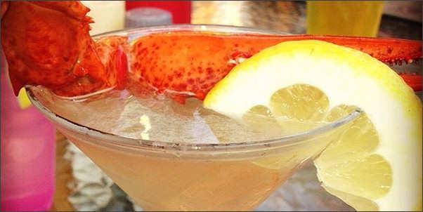 I 18 cocktail più strani del mondo - Foto 14