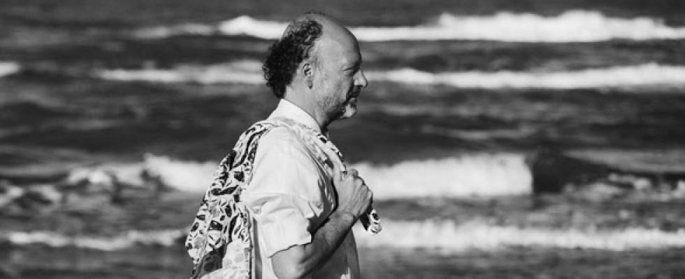 Moreno Cedroni inaugura il suo Orto Marittimo