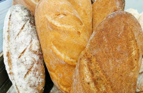 Più che un forno di quartiere: ecco cosa è New Food Gluten Free