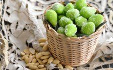 Oggi prepariamo le olivette di Sant'Agata