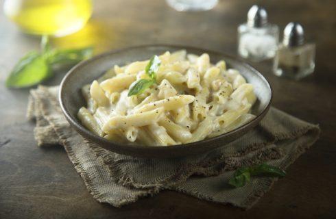 Pasta al pesto d'aglio: tradizione ligure