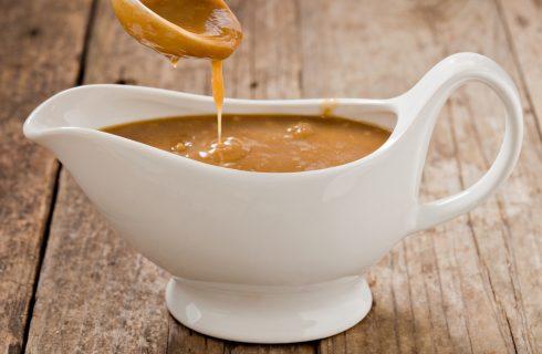 Pearà: una salsa che arriva da Verona
