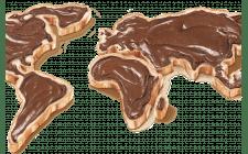 Nel mondo oggi si celebra la Nutella
