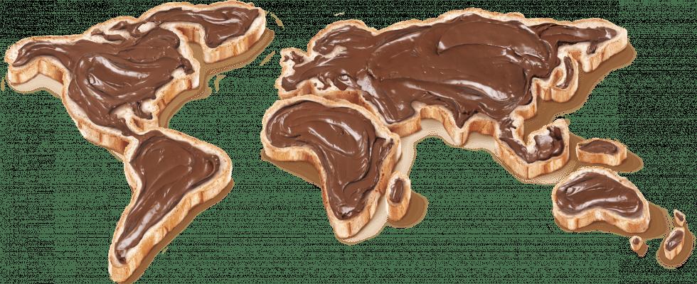 Il World Nutella Day si celebra con vasetti limited edition, monete, film e canzoni