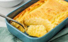 Spoonbread, il pane caldo al cucchiaio