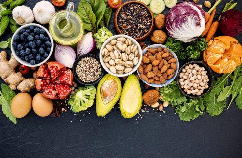 Superfood: tra mito, leggenda e marketing