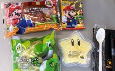 Super Mario Bros diventa un menu