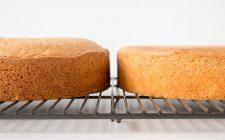 How to: sfornare torte piatte e perfette