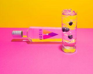 VaGin, il gin bolognese al pepe rosa che inneggia alla libertà sessuale