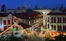 Le meraviglie dello street food asiatico