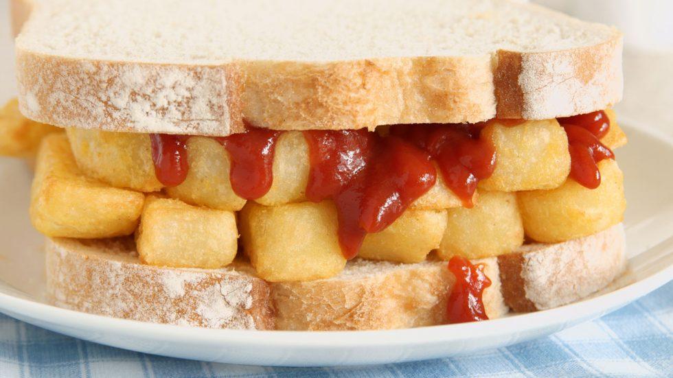22 panini assurdi che (forse) mangeremmo - Foto 14