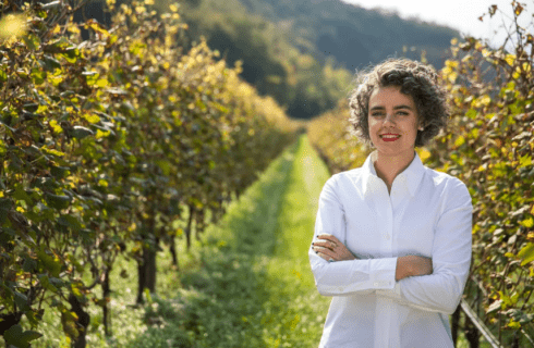 Le 13 donne del Trentodoc, il lato rosa del vino