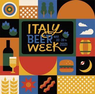 Italy Beer Week, un evento online per sostenere la birra artigianale