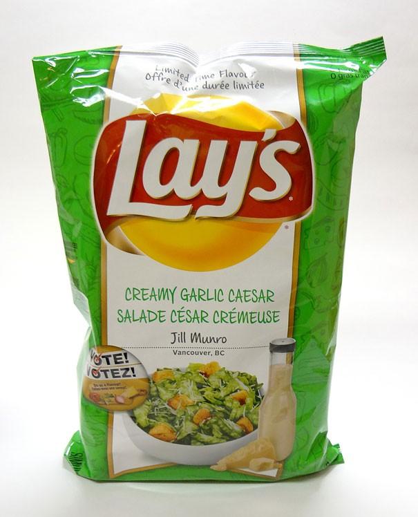 I gusti di patatine più assurdi - Foto 33