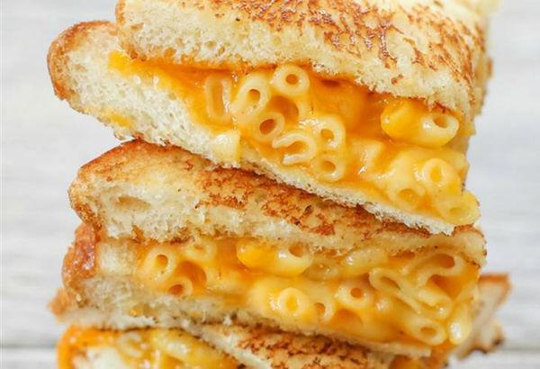 22 panini assurdi che (forse) mangeremmo - Foto 5