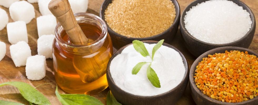 8 ingredienti con cui sostituire lo zucchero