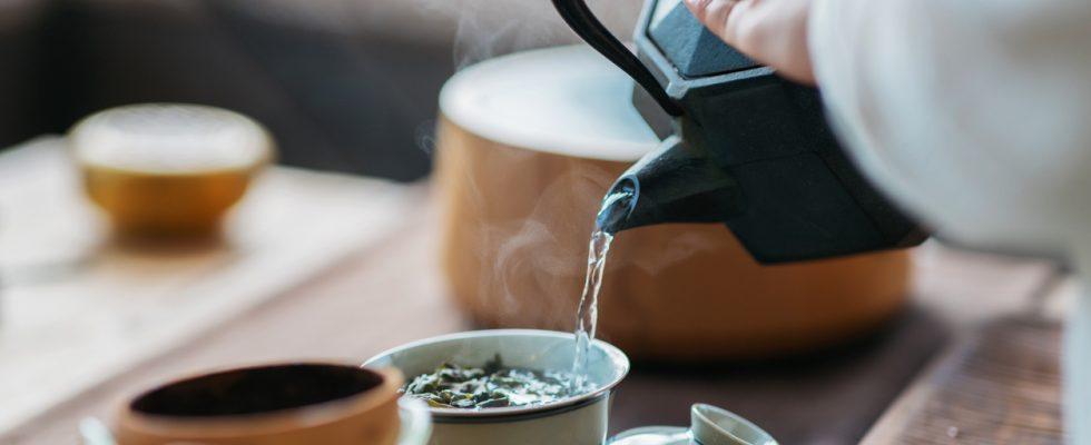 Conosci tutti i modi per preparare il tè? Ne esistono almeno 5 diversi