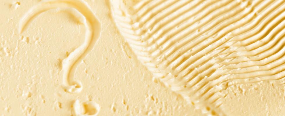 10 ingredienti con cui sostituire il burro nei dessert