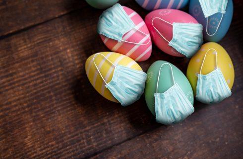 Pasqua e Pasquetta 2021, cosa si può fare e o cosa no