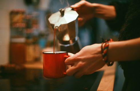 I 10 trucchi che devi conoscere per fare un ottimo caffè a casa