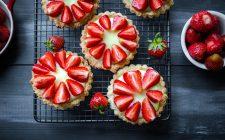 15 dessert con le fragole da cucinare ora
