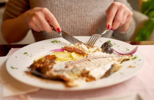 Cosa mangiano i pescetariani? La risposta è meno banale di quanto sembri