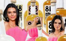 Il tequila di Kendall fa infuriare il Messico