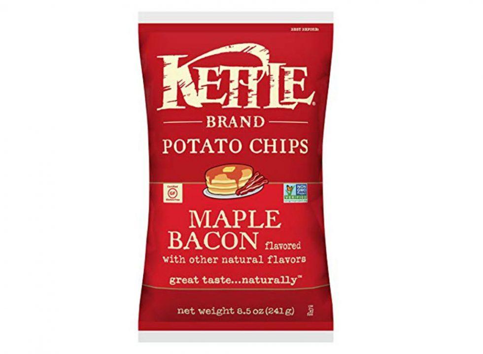I gusti di patatine più assurdi - Foto 26