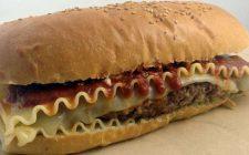22 panini assurdi che (forse) mangeremmo