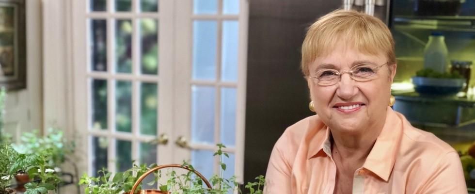 Chi è Lidia Bastianich, la regina della cucina italiana negli USA