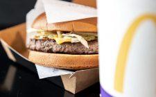 McDonald's sfida Redzepi con i suoi burger