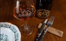 La nuova Baladin usa l'aceto di birra