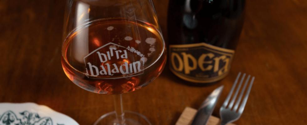 Nasce Opera, la nuova birra Baladin che usa l'aceto di birra