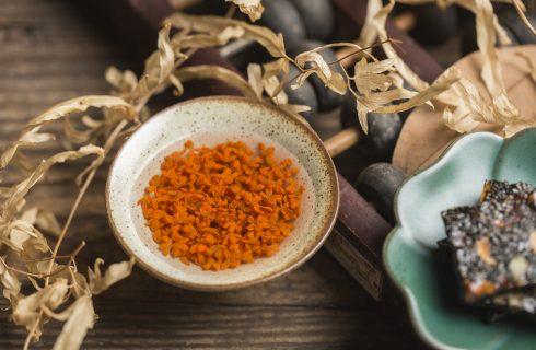 Cos'è l'osmanto e perché è tanto usato nella cucina cinese