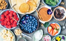 Come organizzare un pancake party