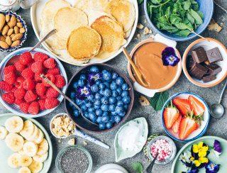 Come organizzare un perfetto pancake party