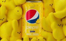 Nasce la Pepsi al gusto di marshmallow
