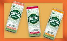 L'acqua Perrier crea il suo energy drink